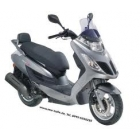 Piese Scuter Yager GT125 E3